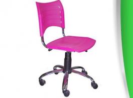 Cadeira Giratória Iso